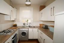 Flat to rent in Hibbert Road...