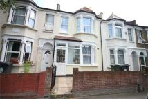 Terraced property for sale in Somerset Road...