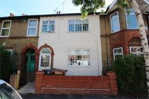 Terraced house for sale in Ardleigh Road...