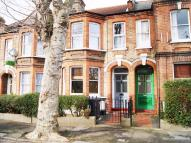 Flat for sale in Cornwallis Road...