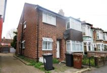 Flat to rent in Fulbourne Road...