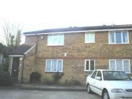 1 bedroom Flat to rent in Luther King Close...