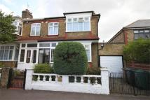 3 bed End of Terrace house for sale in Hillcrest Road...