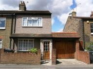 3 bedroom End of Terrace house in Aubrey Road, Walthamstow...