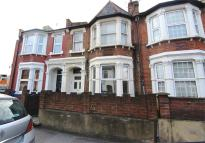 Flat for sale in Shernhall Street...