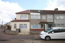 End of Terrace home to rent in Stanley Avenue, DAGENHAM...