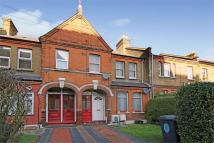 Flat for sale in Northcote Road...