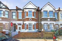 Terraced house for sale in Borwick Avenue...