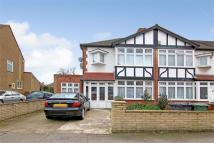 4 bed semi detached property for sale in Normanshire Drive...