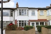 4 bedroom Terraced house in Pentire Road, LONDON