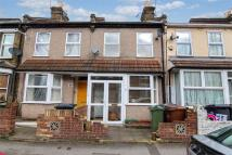 Terraced home for sale in Brookscroft Road...