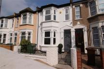 Terraced property in Westerham Road, Leyton...