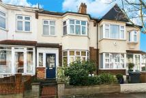 3 bedroom Terraced house for sale in Wickham Road...