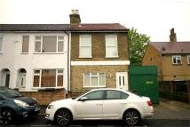 End of Terrace property in Milton Road, Walthamstow...