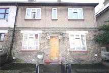 Carlton Road Terraced house for sale