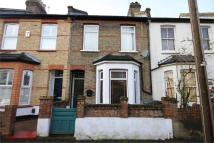 Terraced home in Park Road, Walthamstow...