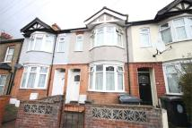 3 bed Terraced home for sale in Woodlands Road...