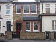 3 bedroom Terraced home in Haroldstone Road...