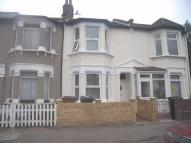 Terraced house for sale in Devonshire Road...