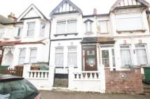 3 bedroom Terraced house in Marten Road, London