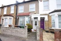 Terraced home for sale in St John's Road...