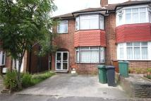 3 bed semi detached property in Longacre Road, London