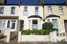 Chatham Road Terraced property for sale