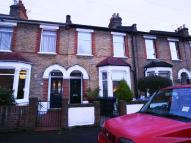 2 bedroom Terraced property to rent in Woodend Road...