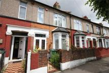 Bedford Road Terraced property for sale