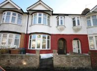 3 bedroom Terraced property for sale in Wadham Avenue...