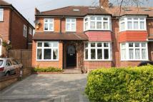 4 bedroom Terraced house for sale in The Vale, Woodford Green...