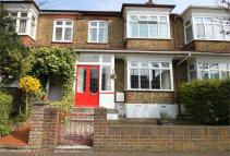 3 bed Terraced property for sale in Hillcrest Road...