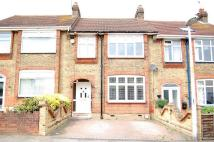 3 bedroom Terraced house to rent in CHADWELL HEATH