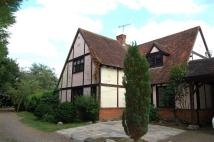 5 bed Detached house for sale in STAPLEFORD ABBOTTS