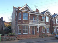 semi detached home in Tennyson Road...
