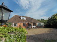 4 bed Detached Bungalow for sale in The Green, South Wootton