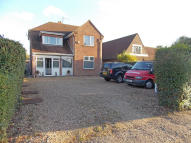 Wootton Road Detached house for sale