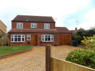 4 bed Detached house for sale in Earl Close, Dersingham