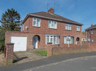 semi detached house in Orchard Grove, West Lynn