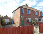 semi detached home for sale in Suffolk Road, Kings Lynn