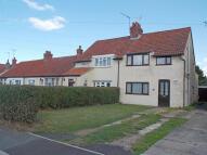 semi detached home for sale in Field Road, King's Lynn