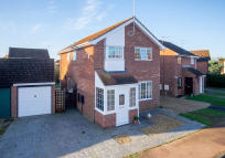 Detached property for sale in Pingles Road...