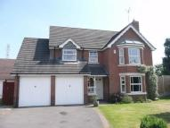 4 bedroom Detached house in Lutterworth