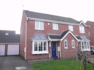 Detached property to rent in LUTTERWORTH