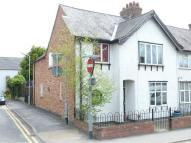 4 bed End of Terrace property in Lutterworth