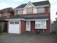Detached home in Lutterworth
