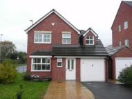 Detached property for sale in Stoney Stanton