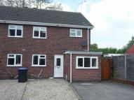 End of Terrace house to rent in Lutterworth