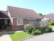 2 bed Semi-Detached Bungalow in Lutterworth