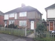 2 bed semi detached house for sale in Lutterworth